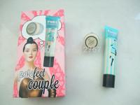Free hkpost1set Professional Cosmetic poselect couple make up set brand cosmetics make up