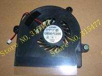 Brand new laptop cpu cooling  fan A-POWER BS5005MS-UOH 13B050 FC2000 computer fan
