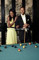 2015 High Quality Black Groom Tuxedos terno noivo Wedding Groomsman Suits For Men (Jacket+Pants+Vest+Tie) S201