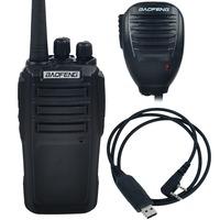 BAOFENG UV-6 Two Way 136-174/400-480MHZ UHF/VHF Ham Radio Dual Band Transceiver