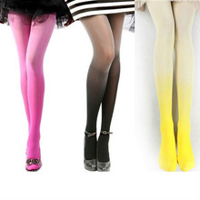 FASHION Winter Vintage Sexy Leggings Pantyhose Velvet Stockings BROWN/GRAY/GREEN/PINK/YELLOW LEGGINGS(China (Mainland))