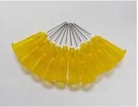 free shipping 20G Metal Pinhead High quality Pinhead for Dispensing Machine Syringe needle