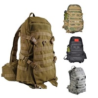 38L Outdoor Molle TAD Tactical Assult Backpack Rucksack Camping Traveling Bag