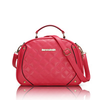 Small cross-body bags summer 2014 women's bags plaid bag vintage women's handbag messenger bag