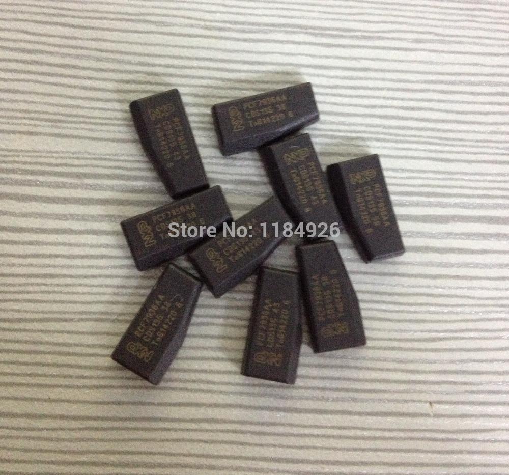 Top Quality ID46 GMC GM locked car key transponder phillips crypto free shipping(China (Mainland))