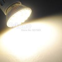 B39 2015-hot-selling GU10 29-LED 5050 SMD 220V Warm White Spotlight Home Bedroom Bulb Lamp free shipping