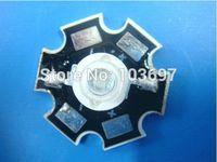 10x 3W Royal Blue Power LED 455nm ~460nm Plant Growth Light