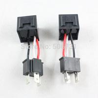 HID H4 canbus Warning Canceller xenon HID headlight emilinator canceler for H4 hi/lo bi-xenon lamps