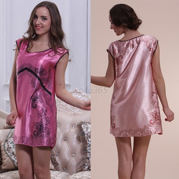 Женские ночные сорочки и Рубашки Yrd Sleepwear женские ночные сорочки и рубашки gl brand babydoll halterneck prod num 4732