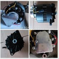 Alternator  for  Mercruiser Marine 12V 51A 8MR2049KA 8MR2049K 3141192 110271 110510 353274