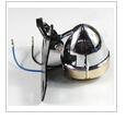 Тормозные огни для мотоциклов Other Honda VLX 400 600 1100 DLX VTX1300 18 запчасти для мотоциклов honda 400 600 steed vlx400 600