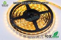 SMD5050 60pcs/m LED Flex strip