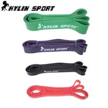 """Set di 4 lattice naturale 41 """"fasce di resistenza di resistenza atletica bodybuilding fitness gamba elastico band anti rally  (China (Mainland))"""