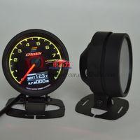 62 mm pressure gauge Fuel pressure gauge/ Oil temperature gauge Water temperature auto meter