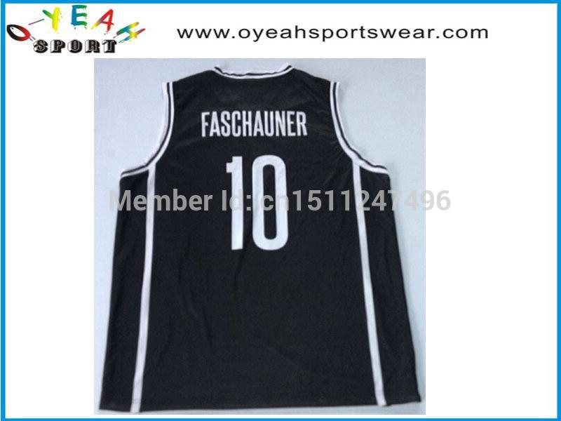 custom sublimation printed canada international team basketball jersey wholesale(China (Mainland))