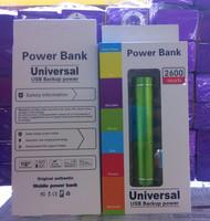 Wholesale 100sets=300pcs portable charger,usb external battery 2600mah for Iphone Ipod htc samsung,xiaomi,Mp3 Mp4 Camera etc.