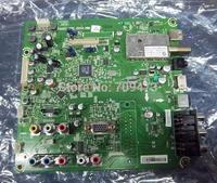 Original Hisense LCD32V79LAM(O)/155729/730 motherboard RSAG7.820.2296/ROH tested