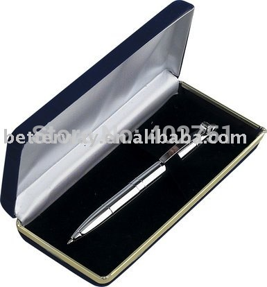 High Quality Wholesale Original Pen Box Gift/Pen Case/Pencil Box/Pencil Case Box005(China (Mainland))
