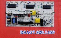 Hisense TLM32V66A power board RSAG7.820.1459/ROH VER.F tested free shipping