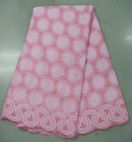 Free Shipping wholesale and retail lace fabric. High quality and lower price,hot embroidery lace!