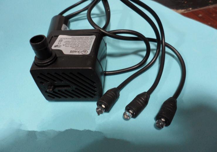 Насос OEM AC 220V /0,4 3 0.4 термометр oem oy232