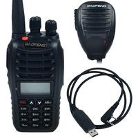 Brand new Baofeng Dual Band UV-B5 VHF/UHFHam Two Way Radio Walkie Talkie