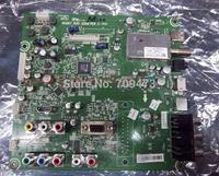 Original Hisense LCD32V78AM(O)/151109/10 motherboard RSAG7.820.2296VER.C/ROH tested