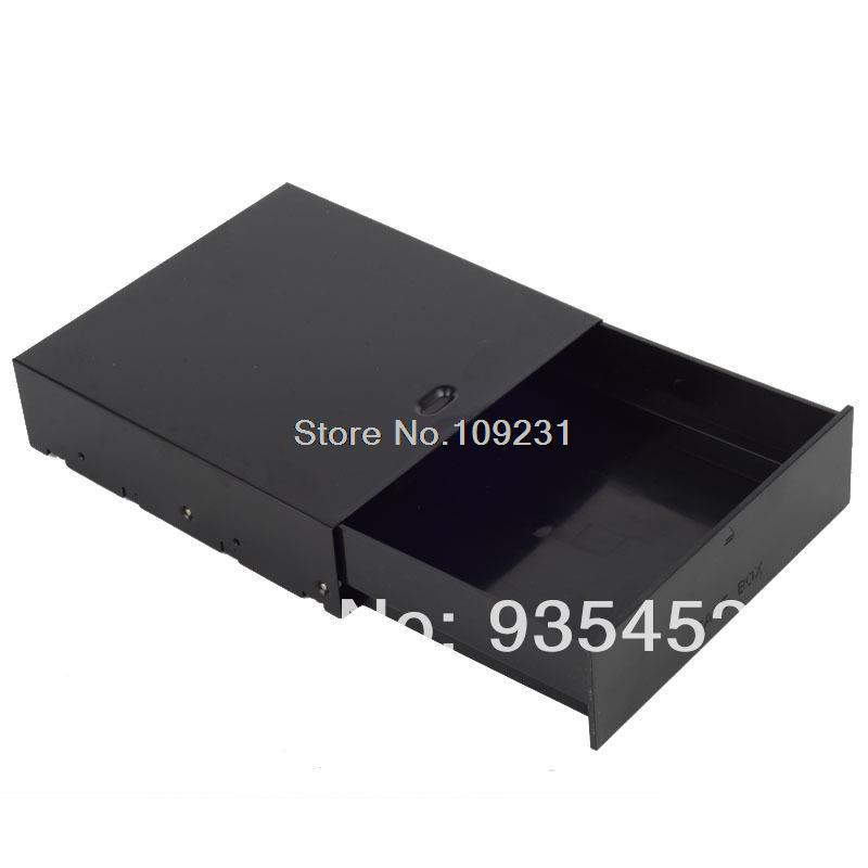YY New Computer 5.25 Inch Drive Bay Storage Drawer Box Tray for DVD/CD ROM PC F1771 T15(China (Mainland))