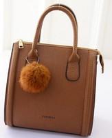 2015 New female bags fashion handbags 4 colors fashion bags ladies bags shoulder handbags women messenger bags