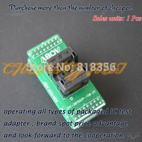 OAT-28TSSOP-150-OT Programmer adapter for ABOV Programmer adapter SSOP28 test socket