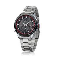 Top Sale! CURREN Brand Men Sports Watches Men Military Wrist Watches Casual Full Steel Men Watch Waterproof Reloj Relojes