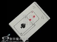 free shipping,exclusive rise card prediction 360*260MM,magic tricks,magic props