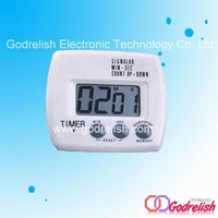 lcd electronic timer,kitchen timer