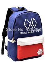 High Quality new 2015 Vintage Student herschel backpack School Bags Fashion Canvas Shoulder Bag Men And Women Travelling Bag
