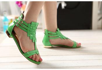 Model New 2015 Summer Shoes Woman Sandals Women Sandal For Women Flip Flops