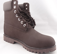 Classic leather high-top boots Martin boots winter male western tooling boots women shoes 36-46 yards