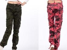 Полная длина  от Women's fashion clothing store для Женщины, материал Хлопок артикул 32273543767