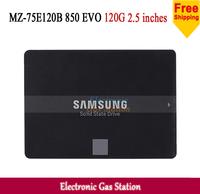 2015 New Original Solid State Hard Drive 850 EVO 120GB SSD 2.5 inches SATA3 for Server desktop Laptop