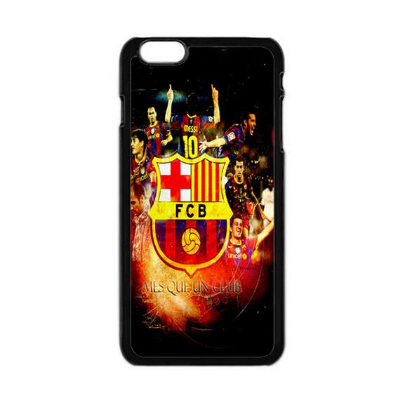 Barcelona Football Logo Barcelona Logo Case Cover