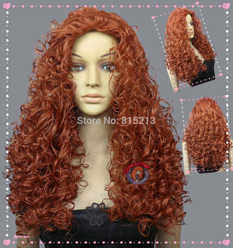Парик из искусственных волос Wig dd001211 парики из искусственных волос где