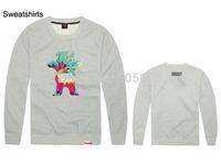 sudaderas hombre hip hop print men cotton casual pullover billionaire boys club sweatshirt diamond supply co tracksuits bape