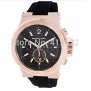 Jewelry - clock -men watches-m8184+good box