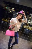 New Women PU Leather Handbag Crossbody Satchel Shoulder Messenger Bag Fashion Women Casual Tote Hobo Purse