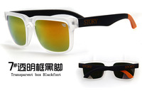 21 models KEN BLOCK HELM Cycling Sports Sunglasses Outdoor Black Skin Snake OPTIC HELM Ken Block 10pcs/lot