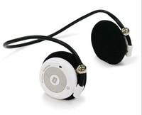 AB0076/9 Aminy S69 Portable High Quality Long Time Standby Bluetooth Headset Music Sereo Earphone Headphone FS