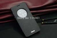 Fundas Asus zenfone 5 Leather Back Flip Case Capa Bateria capa Habitacao Para tampa do caso para ASUS ZenFone 5 Com Pacote