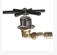 Cup nozzle mini high pressure accessories bibcock faucet accessories