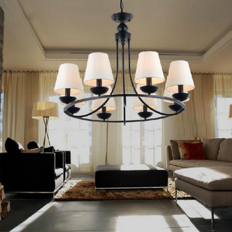 Vintage verlichting woonkamer - Ikea schorsing ...