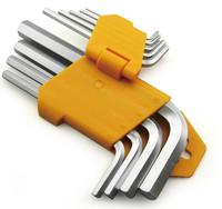 9pcs/set Wrench Car bike Repairing Tool Set Free shipping