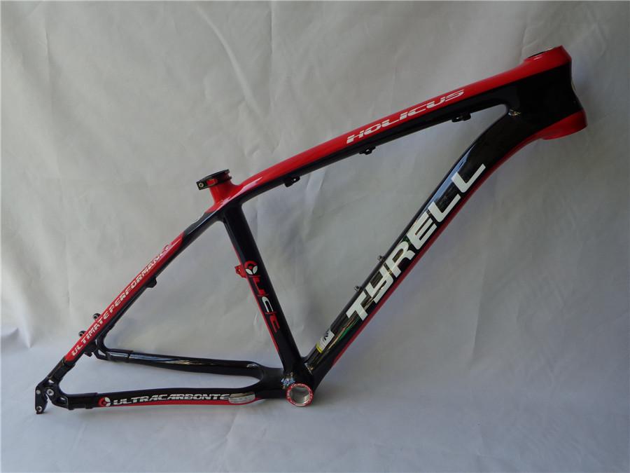 T800 Custom 26er Carbon Mountain Bike Frame Chinese Frame(China (Mainland))